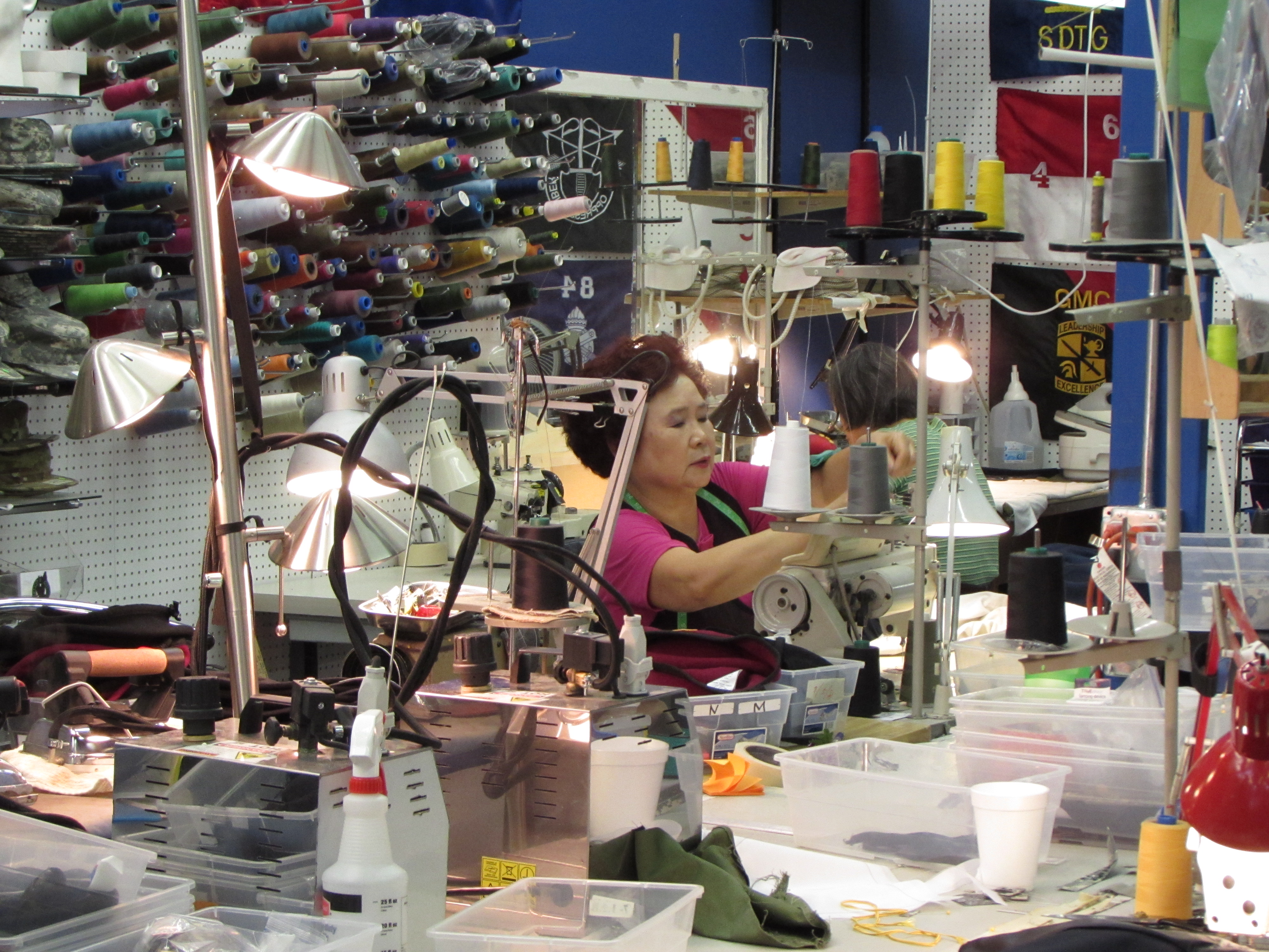 Sewing Sewing Tailor Alteration Lakewood
